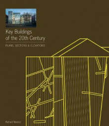 Key Buildings of the 20th Century av Richard Weston (Heftet)