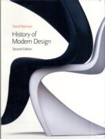 Omslag - History of Modern Design