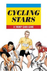 Omslag - Cycling Stars