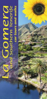Omslag - La Gomera and Southern Tenerife
