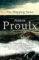 The shipping news av E. Annie Proulx (Heftet)