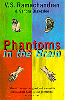 Phantoms in the Brain av V. S. Ramachandran og Sandra Blakeslee (Heftet)