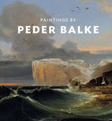 Omslag - Paintings by Peder Balke