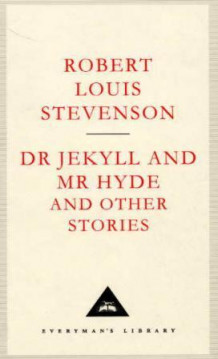 Dr. Jekyll and Mr Hyde and, other stories av Robert Louis Stevenson (Innbundet)