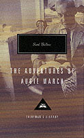 Omslag - The Adventures of Augie March