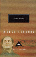 Midnight's Children av Salman Rushdie (Innbundet)