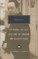 Plague, Fall, Exile And The Kingdom And Selected Essays av Albert Camus (Innbundet)