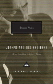 Joseph and His Brothers av Thomas Mann (Innbundet)
