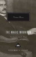 The Magic Mountain av Thomas Mann (Innbundet)