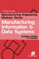 Omslag - Manufacturing Information and Data Systems