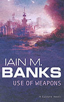 Use of weapons av Iain M. Banks (Heftet)