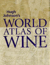 The world atlas of wine av Hugh Johnson (Innbundet)