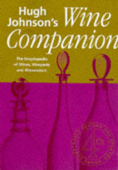 Hugh Johnson's wine companion av Hugh Johnson (Innbundet)