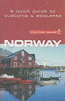 Omslag - Norway - Culture Smart! The Essential Guide to Customs & Culture