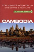 Cambodia - Culture Smart! av Graham Saunders (Heftet)