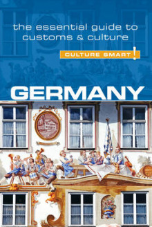 Germany - Culture Smart! av Barry Tomalin (Heftet)