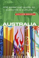 Omslag - Australia - Culture Smart! The Essential Guide to Customs & Culture