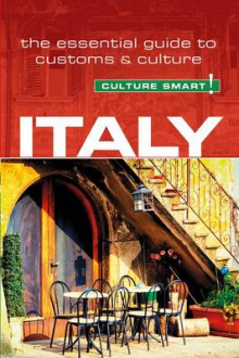 Italy - Culture Smart! av Barry Tomalin (Heftet)