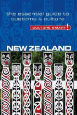 Omslag - New Zealand - Culture Smart! The Essential Guide to Customs & Culture