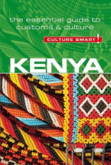 Omslag - Kenya - Culture Smart! The Essential Guide to Customs & Culture