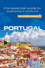 Omslag - Portugal - Culture Smart! The Essential Guide to Customer & Culture