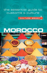 Omslag - Morocco - Culture Smart! The Essential Guide to Customs & Culture