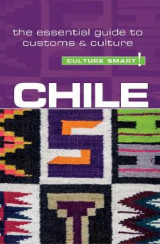 Omslag - Chile - Culture Smart! The Essential Guide to Customs & Culture