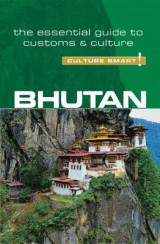 Omslag - Bhutan - Culture Smart! The Essential Guide to Customs & Culture