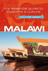 Omslag - Malawi - Culture Smart! The Essential Guide to Customs & Culture