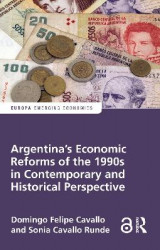 Omslag - Argentina's Economic Reforms of the 1990s in Contemporary and Historical Perspective