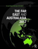 Omslag - The Far East and Australasia 2017