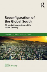 Omslag - Reconfiguration of the Global South