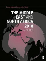 Omslag - The Middle East and North Africa 2018