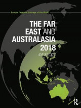 Omslag - The Far East and Australasia 2018