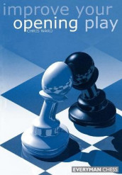 Improve Your Opening Play av Chris Ward (Heftet)