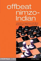 Offbeat Nimzo-Indian av Chris Ward (Heftet)