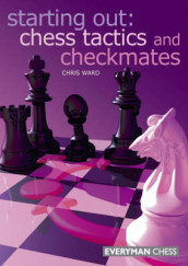 Starting Out: Chess Tactics and Checkmates av Chris Ward (CD-ROM)