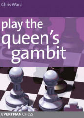 Play the Queen's Gambit av Chris Ward (CD-ROM)