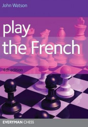 Play the French av John Watson (Heftet)