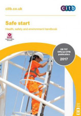 Omslag - Safe Start: GE 707/17 2017