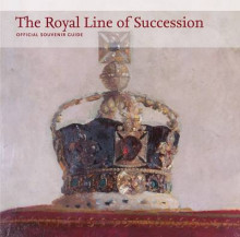 The Royal Line of Succession av Hugo Vickers (Heftet)