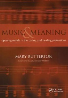 Music and Meaning av Michael Loughlin, David Seedhouse og Mary Butterton (Heftet)