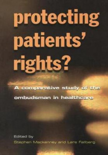 Protecting Patients' Rights av Peter Tate (Heftet)
