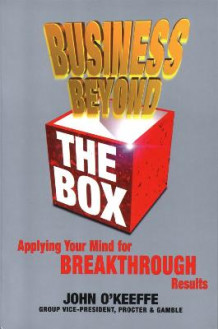 Business Beyond the Box av John O'Keeffe (Heftet)