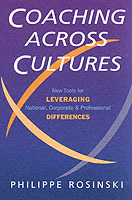 Coaching Across Cultures av Philippe Rosinski (Heftet)