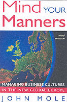Mind Your Manners av John Mole (Heftet)