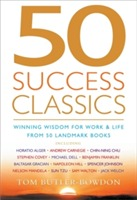 50 Success Classics av Tom Butler-Bowdon (Heftet)