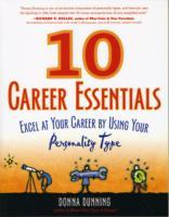 10 Career Essentials av Donna Dunning (Heftet)