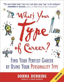 What's Your Type of Career? av Donna Dunning (Heftet)