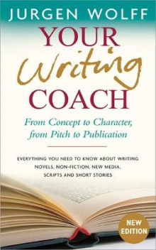 Your Writing Coach av Jurgen Wolff (Heftet)